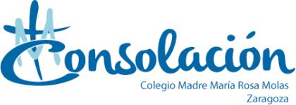 Logo of Plataforma Educativa Virtual Colegio Madre María Rosa Molas